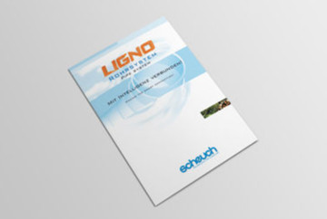 LIGNO pipe systems