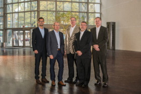 Scheuch family continues to grow in the USA