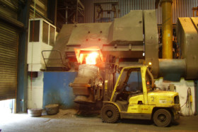 Top-quality complete solutions for the foundry process