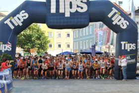 Scheuch Stadtlauf Ried – The Ried festival that celebrates runnning and more on a large scale