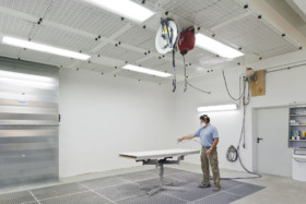 SELAS-PLUS – The extraction system for surface coating applications