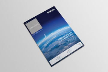 Customer magazine emissions 1/18